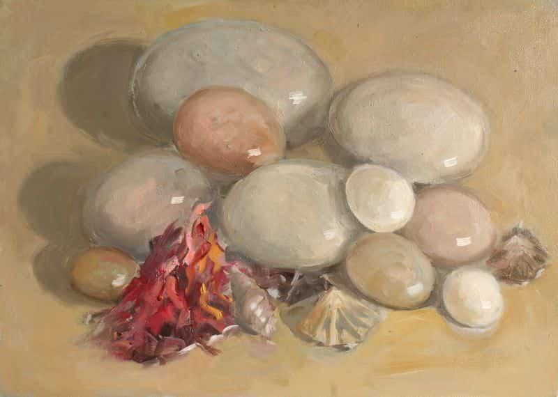 Arniston Pebbles