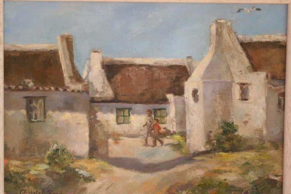 Arniston Village