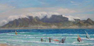 Blouberg Windsurfers