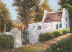 Buitenverwachting Cottage