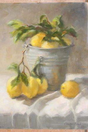 Just Lemons