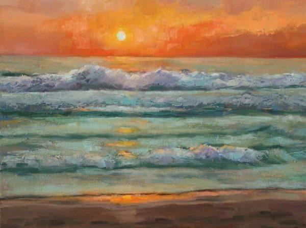 Llandudno Sunset