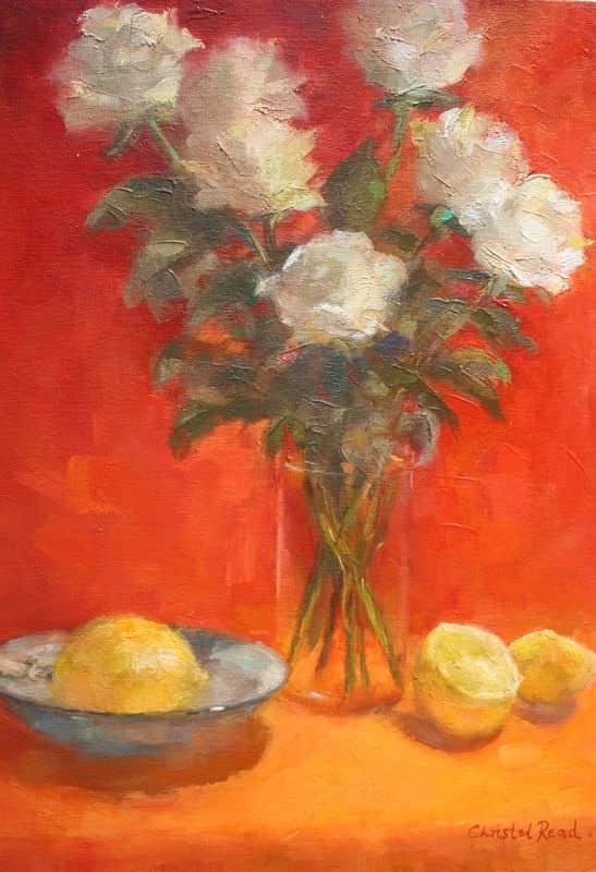 Roses & Lemons