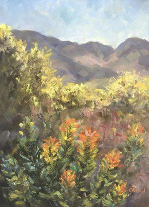 Overberg fynbos